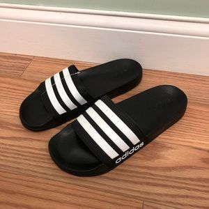 Adidas Adilette Shower Slides (PM361)